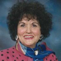 Mary Etta Wilcox