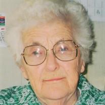 Nellie Riemersma