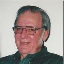 Keith LeRoy Ryan