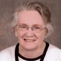 Norma Marie Trentman