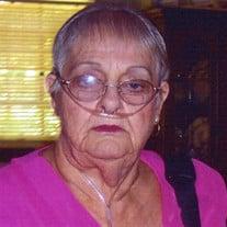 Carolyn Cook England