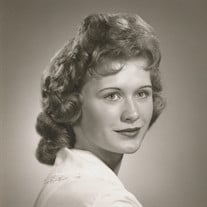Aletta Diane Severson