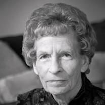 Mary Elva Johnson Wilkerson