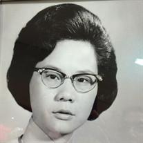 Mei Kam Lee Lao