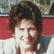 Irene Holt
