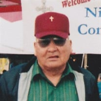 Peter Wilson Plumman Jr.