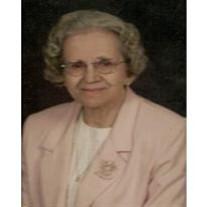 Mary Shierling Hannah