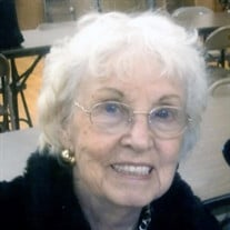 Gloria D. Bumgarner