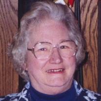 Dorothy Haliburton Rendell