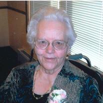 Gloria J. Harrison