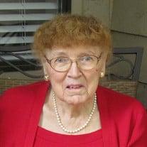 Barbara A. Zang