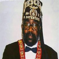 John Moses Jackson
