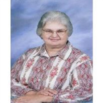 Beverly Ann Stone