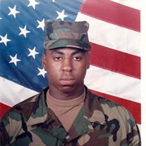 Sgt Vincent  O'mar  Thomas