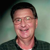 Eugene W. Roehm