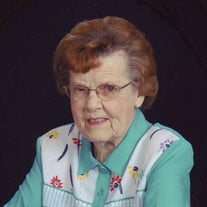 Doris V. Gibson