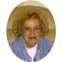 Mossie Marie Landers
