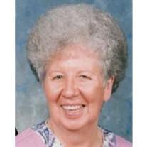 Mrs. Bobbie Jean  Calhoun