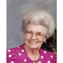 Frances Allen Barber