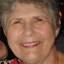 Shirley D. Taylor