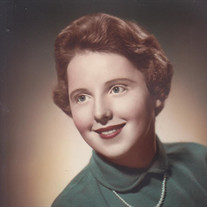 Nancy Annette Stutsman