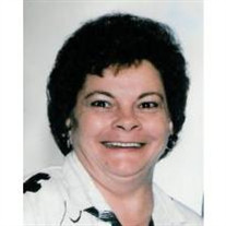 Christine Skinner  Horn