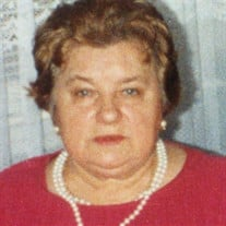 Jadwiga Polkowski-Blazik