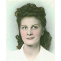 Margaret  Antinoro