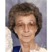 Vera Evelyn Monroe