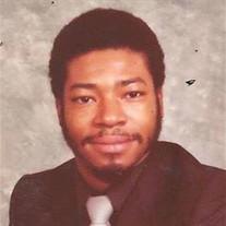 Richard Earl McGrew Sr.