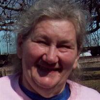 Mary Eve Schraer