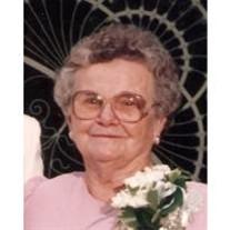 Emily Nell Rainwater  Bentley