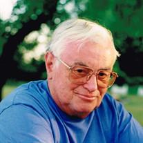 Donald Robert Ogg