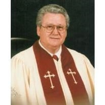 Rev. Luther Earl Cooper