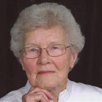 Ms. Mary Elizabeth Smith