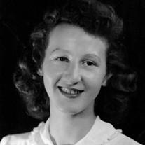 June  R  Knudsen