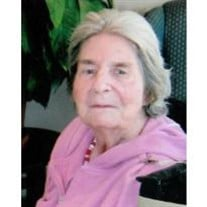 Mrs. Fannie Ruth  Stewart