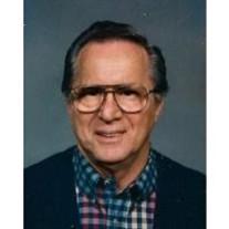 """Robert """"Bobby"""" L.  Matthews"""