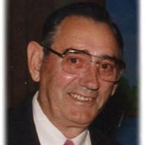 James H. Morris, age 88 of Iron City, TN