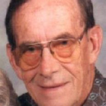 Ray H. Myers Sr.