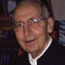 Glenn  Ezra Schrock