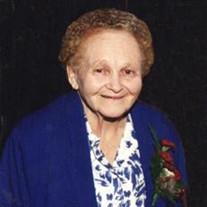 Agnes Stofer