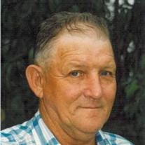 Edward Ray Givens
