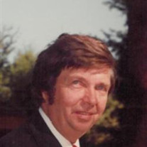 Cyrus Griffin Martin, Jr.