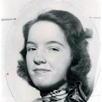 Roberta Lang Scott