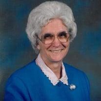 Novella Smith Ballard