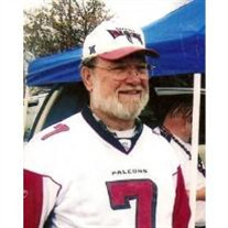 Warner G.  Watkins