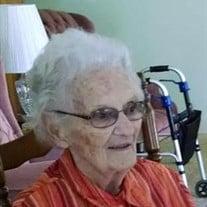 Dorothy Theresa Wierth