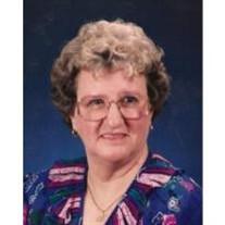 Syble Jean McIntyre Dulworth