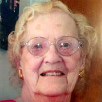 Pauline D. Harris